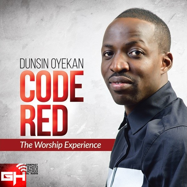 Album: CodeRed - Dunsin Oyekan