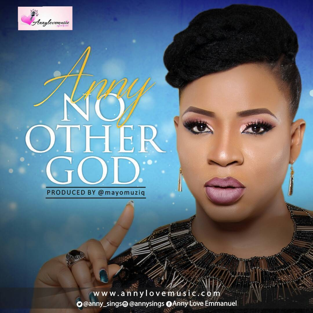 Anny - No Other God