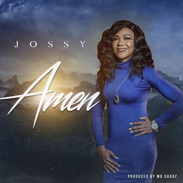 Amen - Jossy