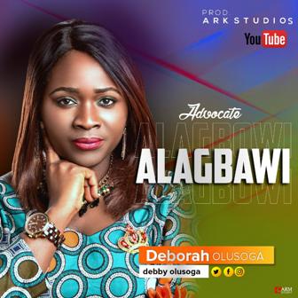 Deborah Olusoga - Alagbawi [Advocate]