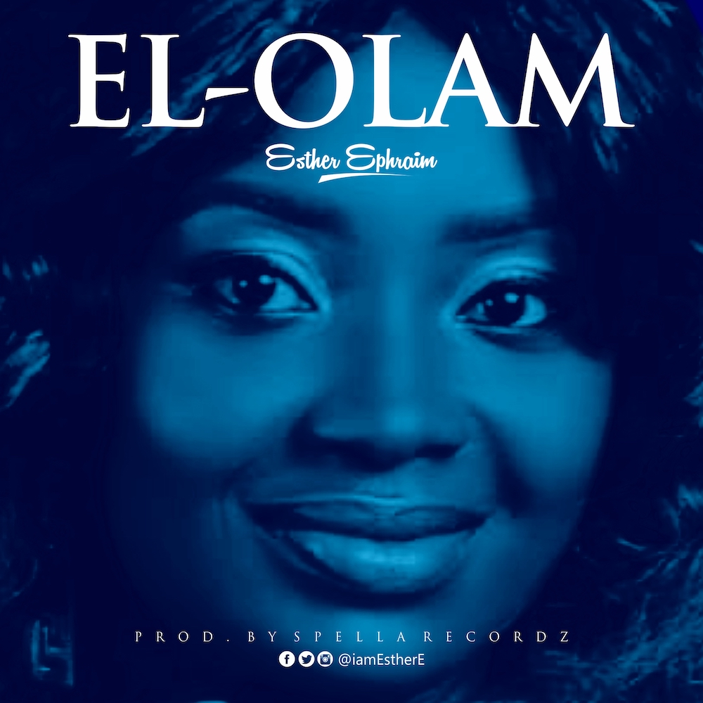 Esther Ephraim - El-Olam
