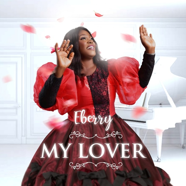 My Lover - EBerry