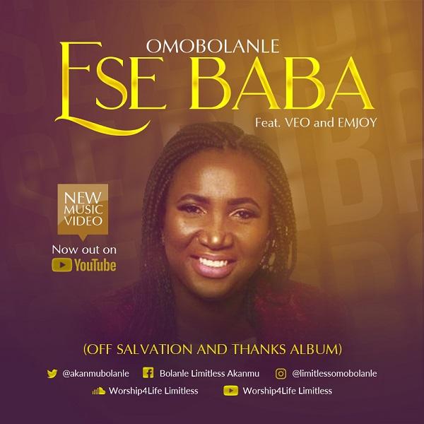 Omobolanle - Ese Baba Feat. VEO & Emjoy (Low)