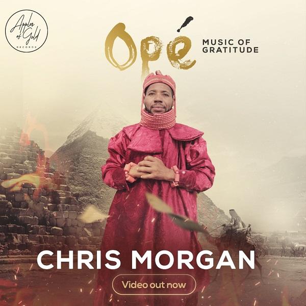 Ope - Chris Morgan