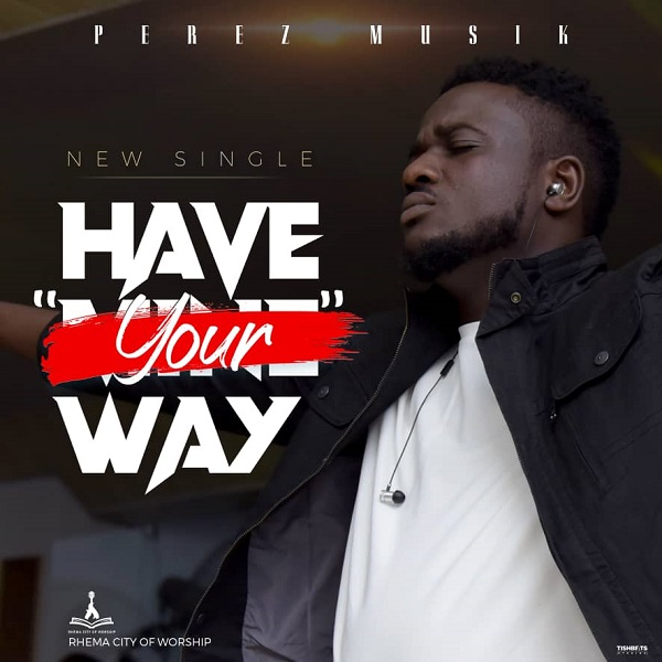 Perez Musik - Have Your Way