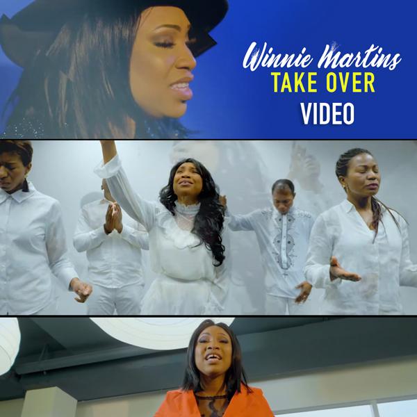 Winnie - Take Over