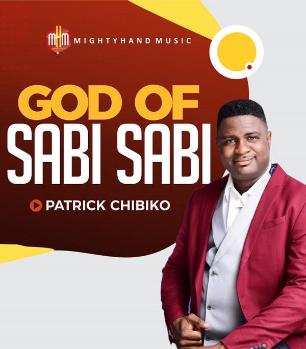 God Of Sabi Sabi -Patrick Chibiko