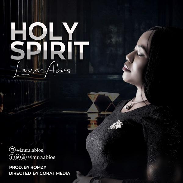 Holy Spirit - Laura Abios