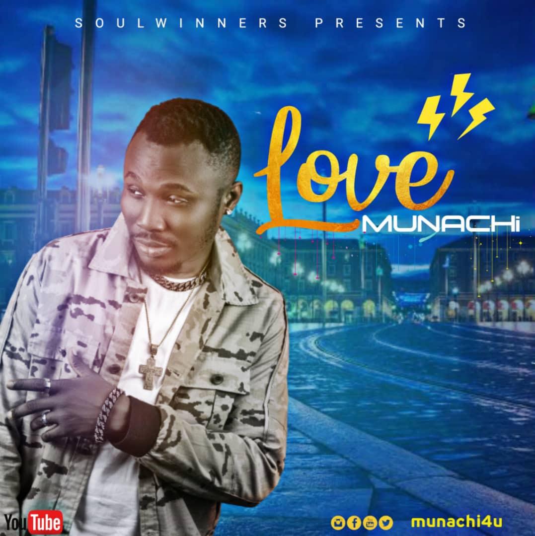 Love - Munachi
