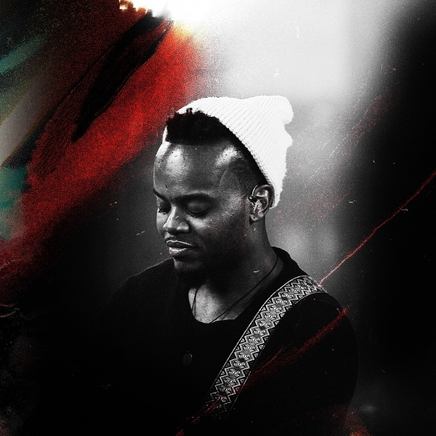 Love Playlist - Travis Greene