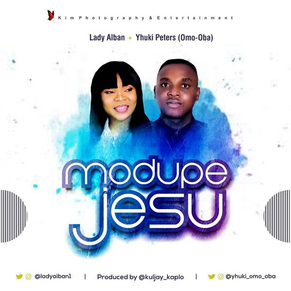 Modupe Jesu - Lady Aiban x Yhuki Peters