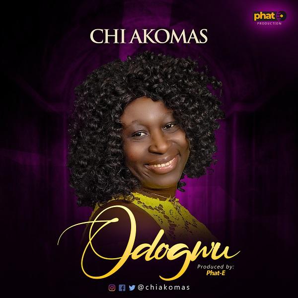 Odogwu - Chi Akomas