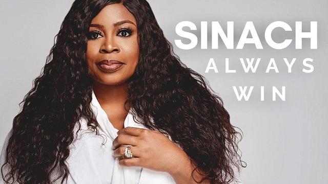 Always Win - Sinach