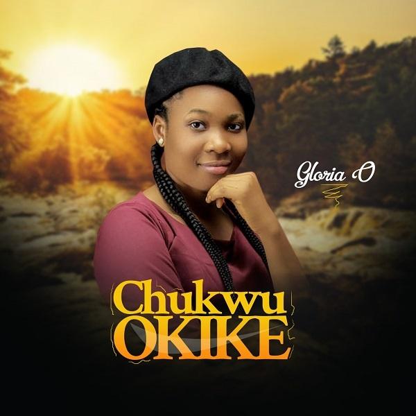 Chukwu Okike - Gloria O
