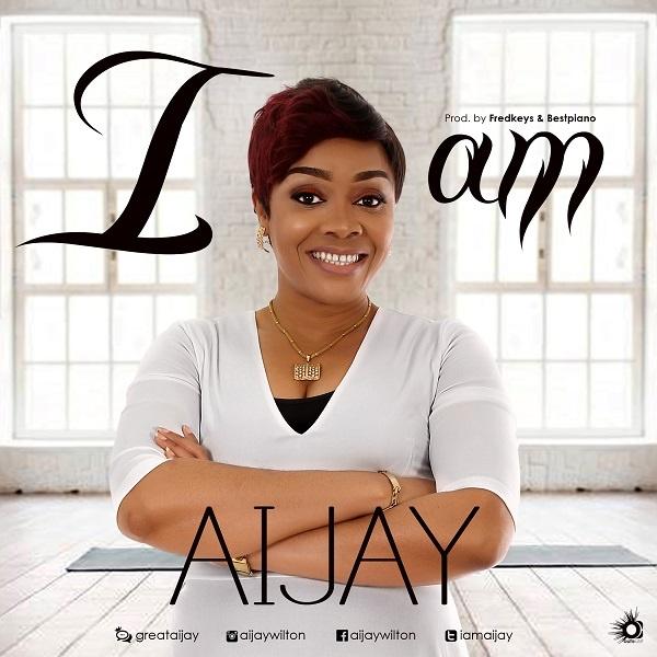I Am - Aijay Wilton
