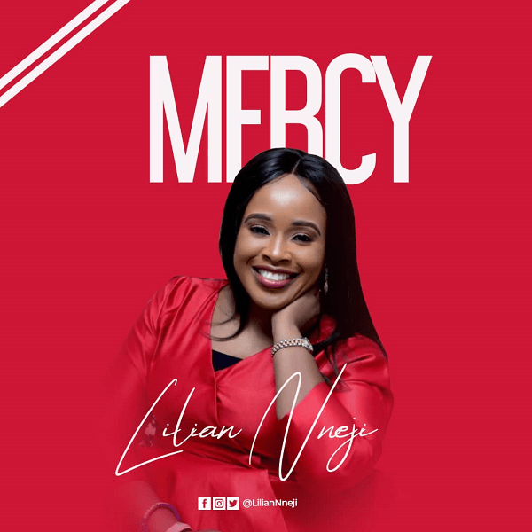 Mercy - Lilian Nneji