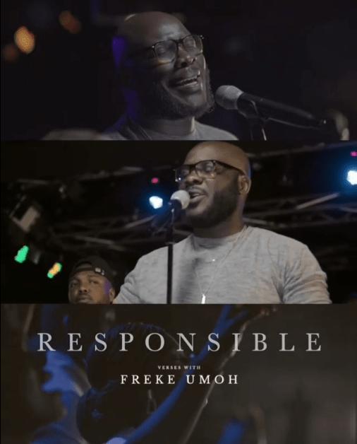 Responsible - Freke Umoh