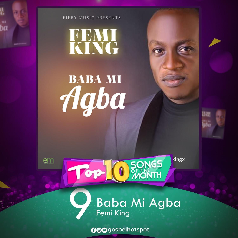 Baba Mi Agba – Femi King