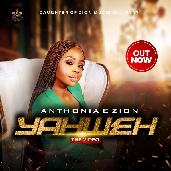 Yahweh - Anthonia E. Zion