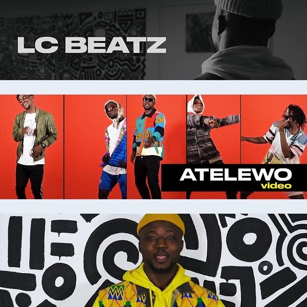 Atelewo - LC Beatz