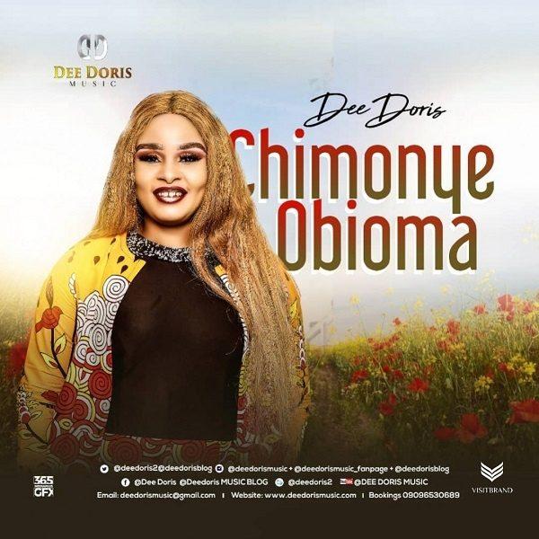 Dee Doris – Chimonye obioma