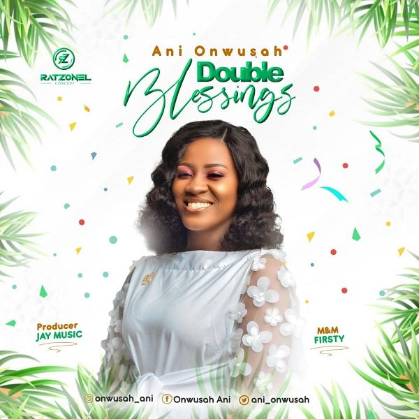 Double Blessings - Ani Onwusah