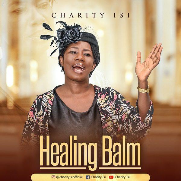 Healing Balm - Charity Isi
