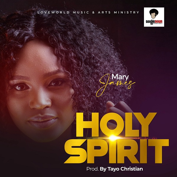 Holy Ghost - Mary James