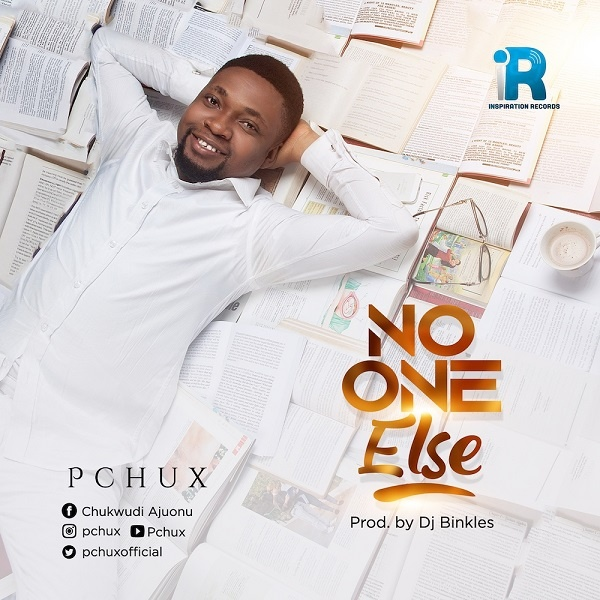 PChux - No One Else