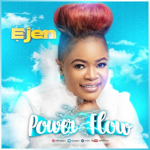 Power flow - Ejen