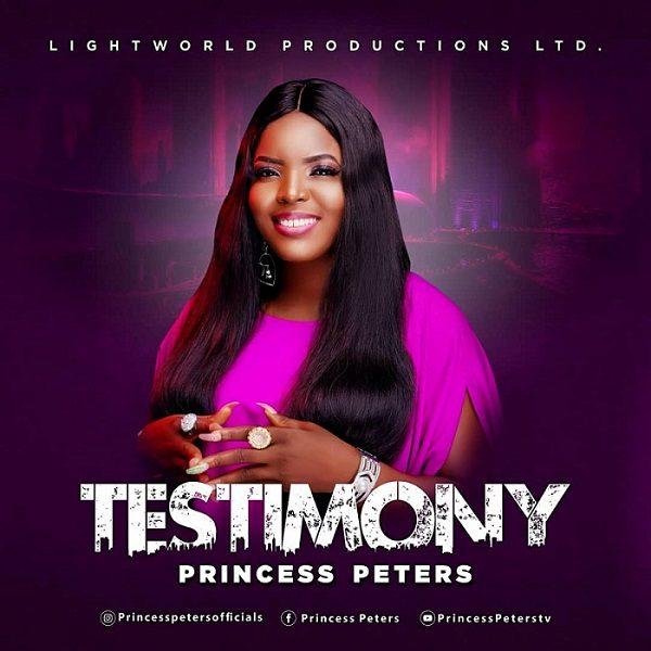 Testimony - Princess Peters