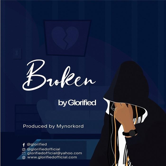 Broken - Glorified