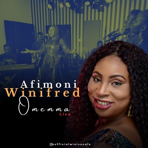 [Live Video] Omemma - Winifred Afimoni