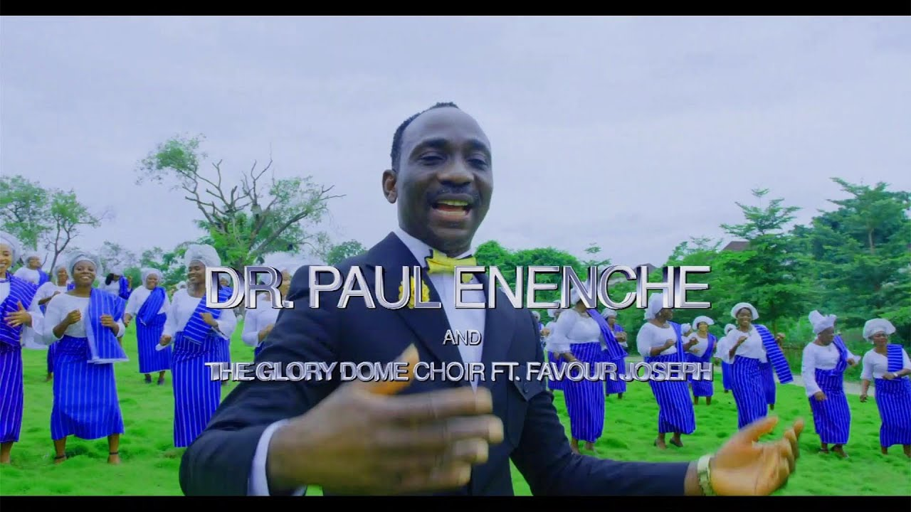Owner Of My Life - Dr. Paul Enenche