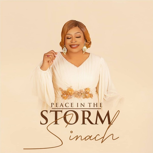 [Video] Peace In The Storm - Sinach