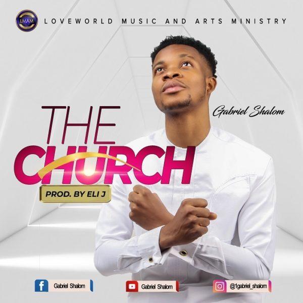 The Church - Gabriel Shalom