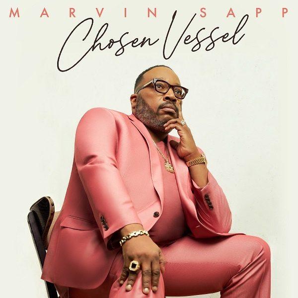 [Album] Chosen Vessel - Marvin Sapp