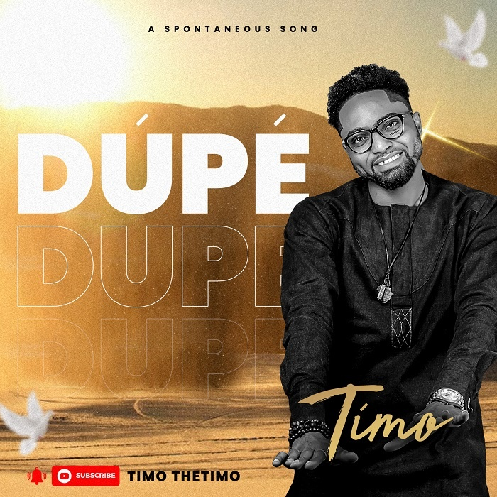 Dupe - Timo
