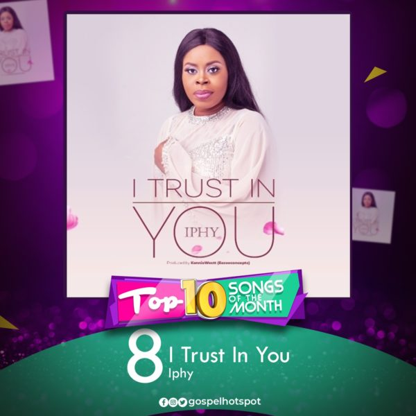 I Trust In You – Iphy