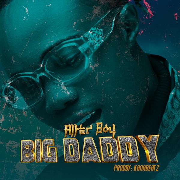 Big Daddy - Alter Boy