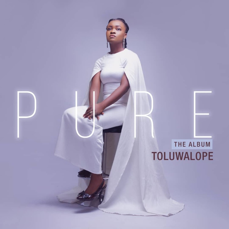 Pure - Toluwalope