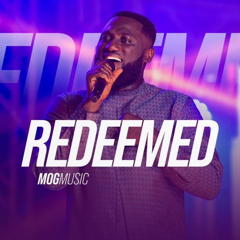 Redeemed - MOGmusic