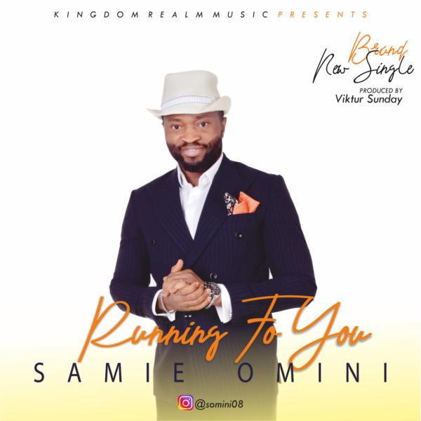Running To You - Samie Omini