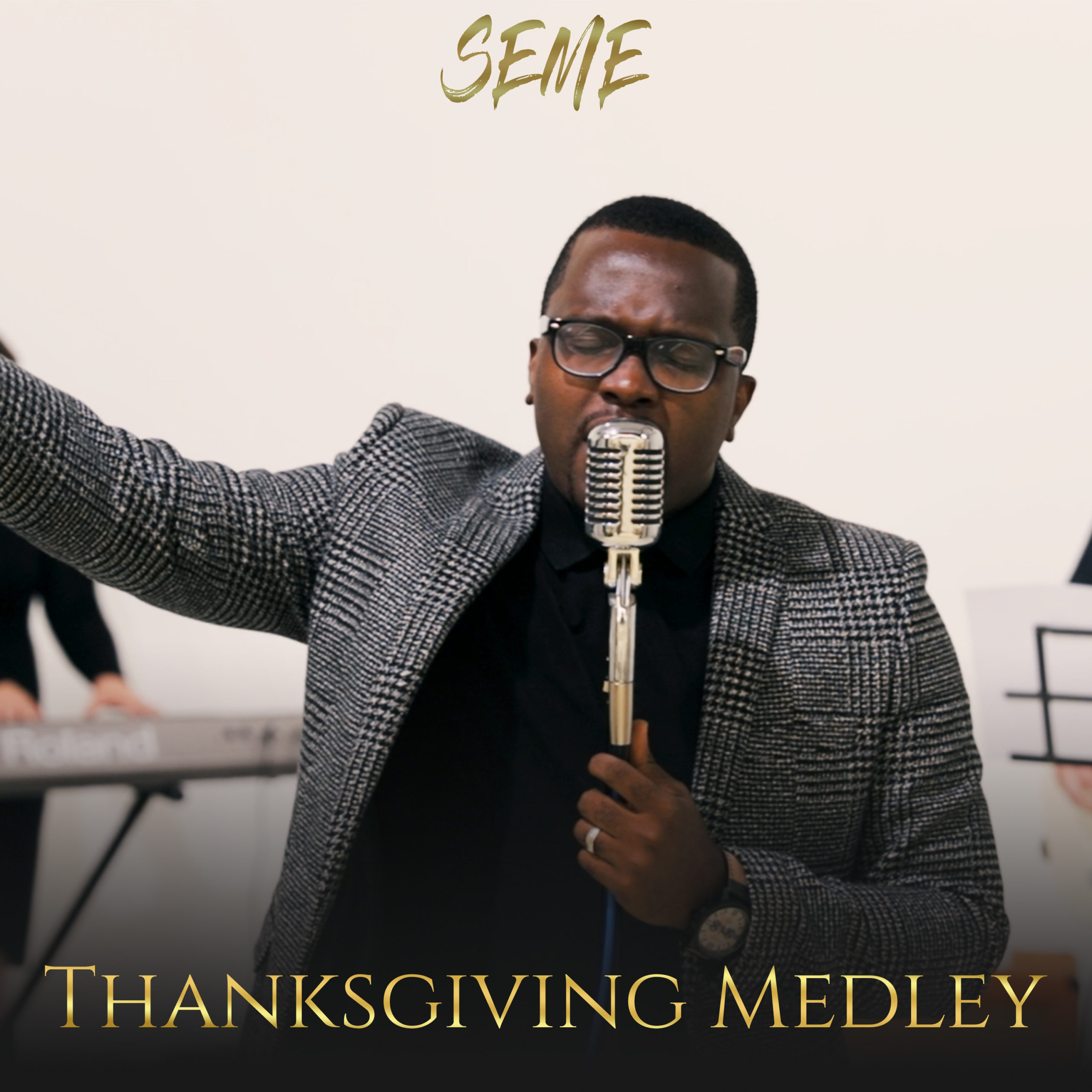Thanksgiving Medley - Seme