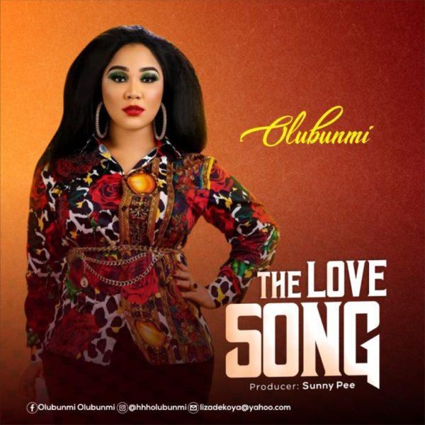 The Love Song - Olubunmi