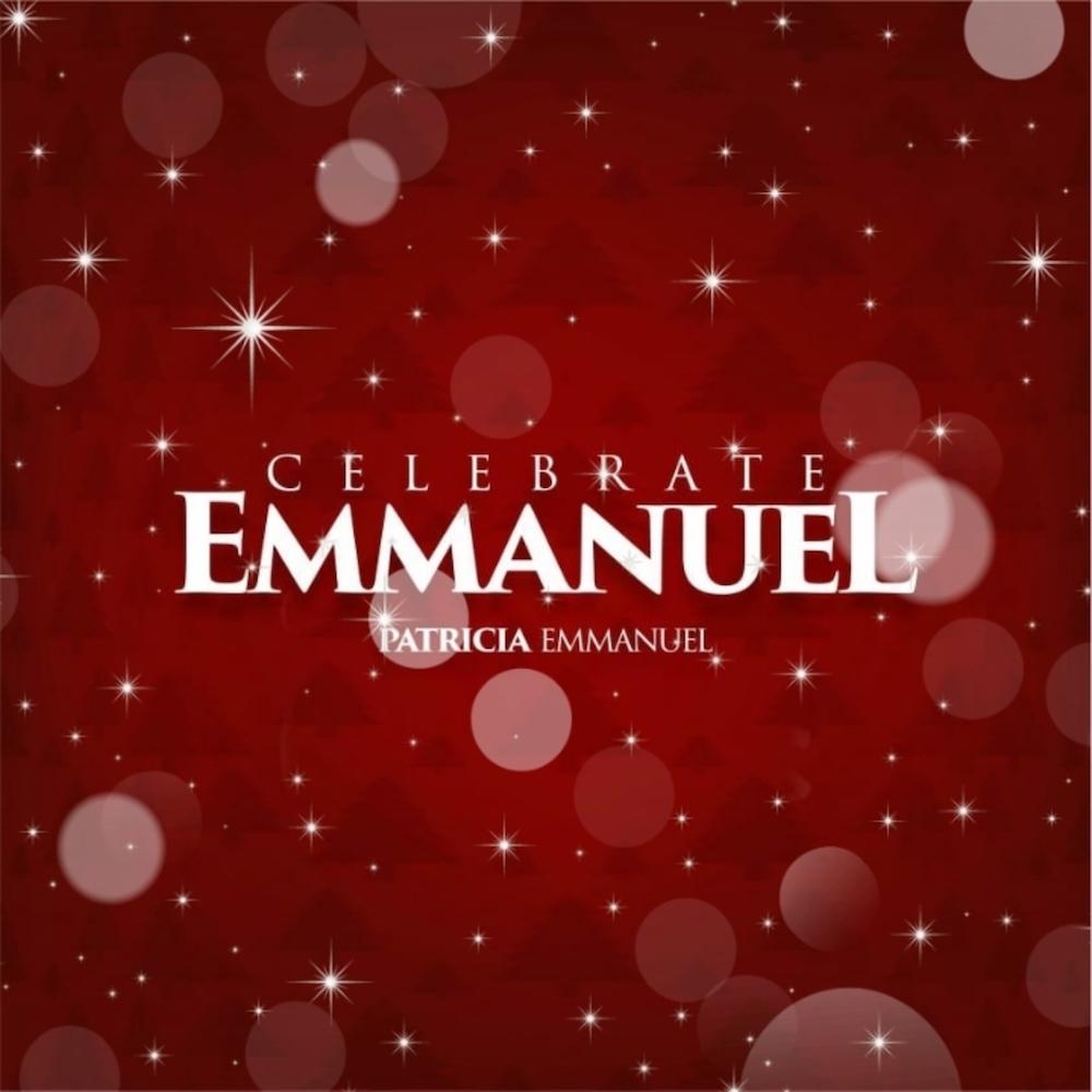 Celebrate Emmanuel – Patricia Emmanuel
