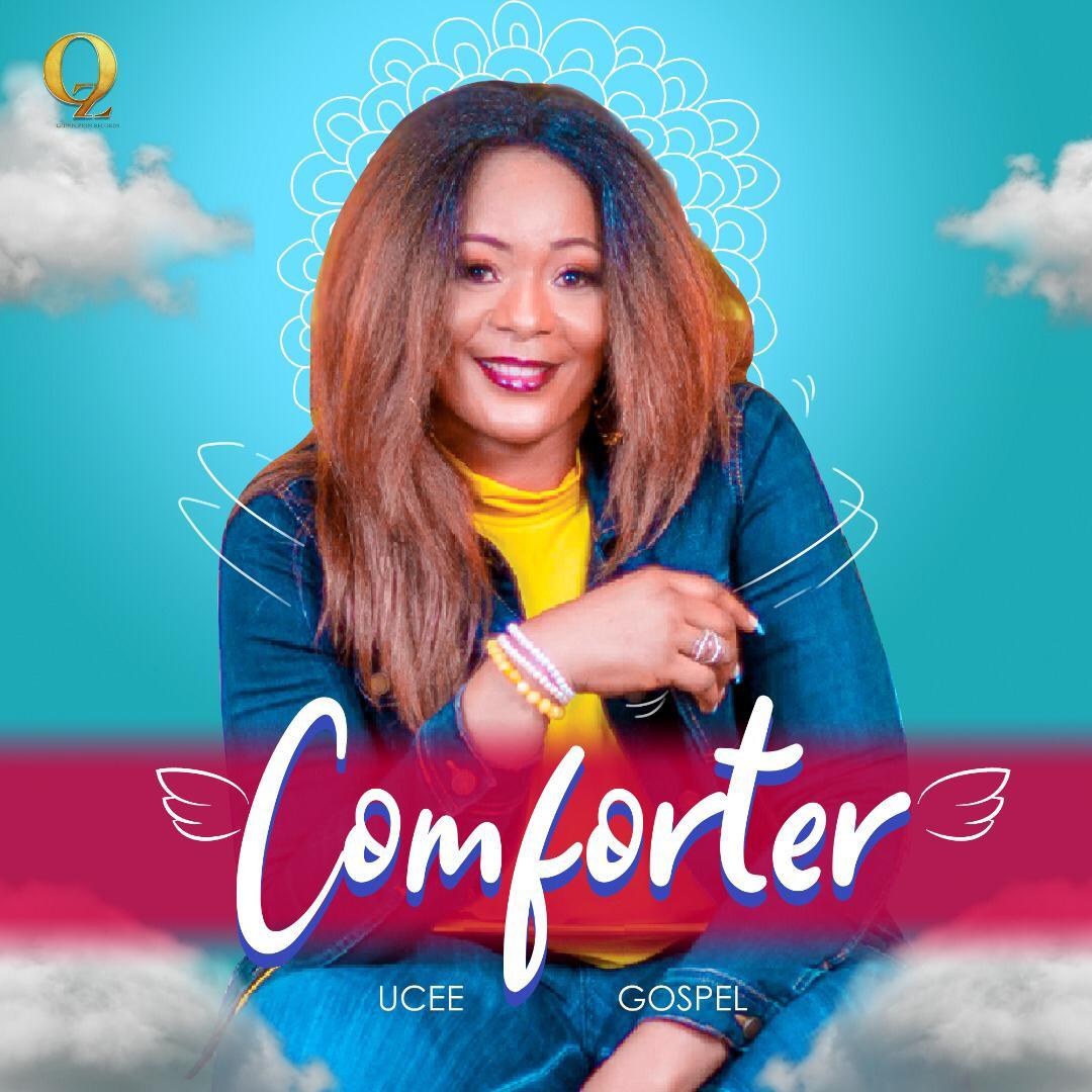 Comforter - Ucee Gospel