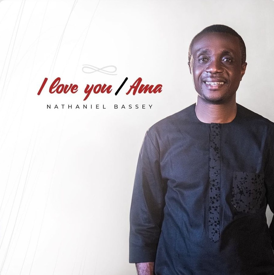 I Love You [Ama Medley] - Nathaniel Bassey