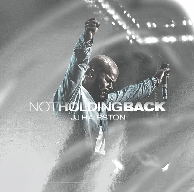 JJ Hairston Set To Release 'Not Holding Back' Album