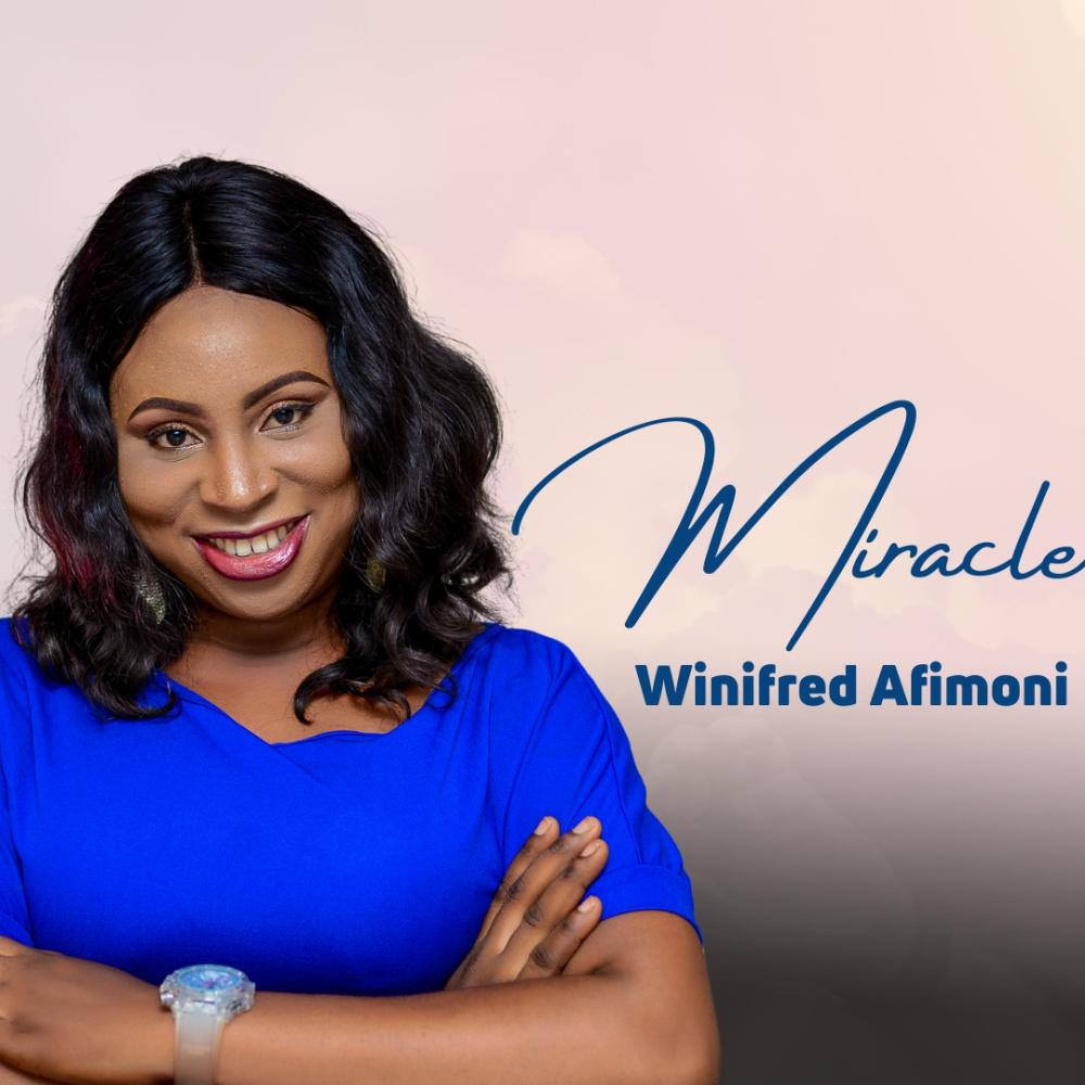 Miracle - Winifred Afimoni